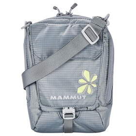 Mammut Täsch Bag Women 2 L grey